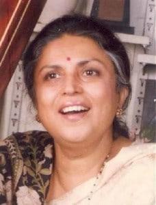 सुमन कल्याणपुर Suman Kalyanpur