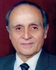 सैयद ज़हूर क़ासिम Syed Zahoor Qasim