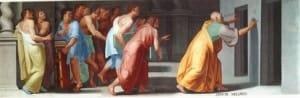 यूनानी तत्वदर्शी ज़ेनो Zeno of Elea