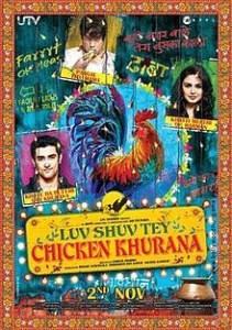 लव शब् ते चिकन खुराना Luv Shuv Tey Chicken Khurana