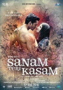 सनम तेरी कसम (फ़िल्म) Sanam Teri Kasam