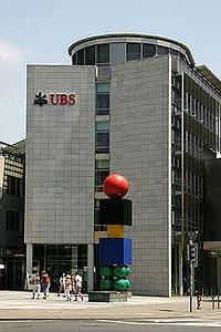 यूबीएस UBS