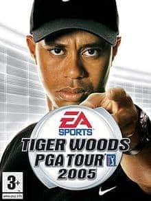 टाइगर वुड्स पीजीए टूर 2005  TIGER WOODS PGA TOUR 2005