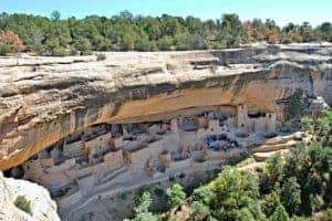 पैतृक प्यूब्लो Ancestral Puebloans