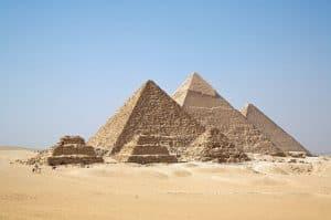 प्राचीन मिस्र Ancient Egypt