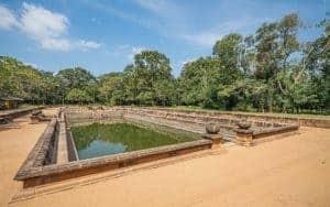 अनुराधापुर Anuradhapura