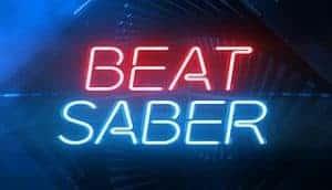 बीट सबेर Beat Saber