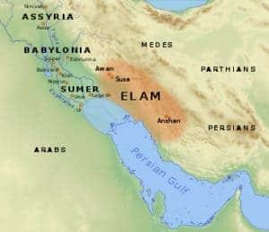 ईलम Elam
