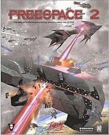 फ्रीस्पेस 2 FreeSpace 2