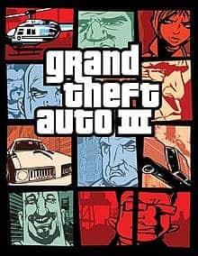 ग्रैंड थेफ्ट ऑटो III Grand Theft Auto III