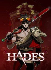 हैडिस Hades (video game)