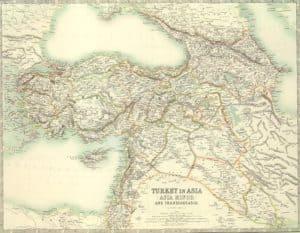 हट्टी सभ्यता Hatti Civilization