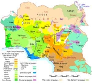 इगबो भाषा Igbo language