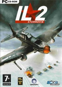 आईएल -2 स्टूरमोविक IL-2 Sturmovik (video game)