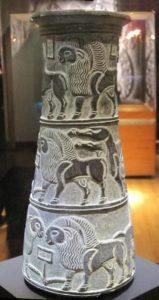जिरॉफ्ट संस्कृति Jiroft culture