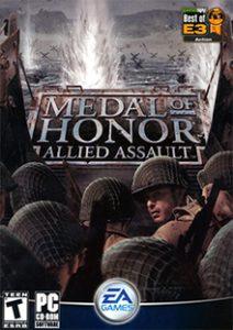 मेडल ऑफ ऑनर: एलाइड असॉल्ट Medal of Honor: Allied Assault
