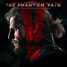 मेटल गियर सॉलिड V: द फैंटम पेन Metal Gear Solid V: The Phantom Pain