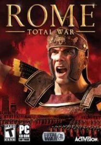 रोम: टोटल वॉर Rome: Total War