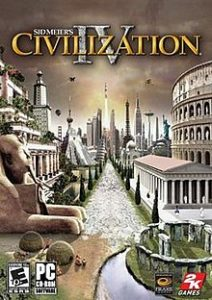 सिड मीयर्स सिविलाइज़ेशन IV Sid Meier's Civilization IV