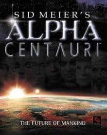 सिड मीयर्स अल्फा सेंचुरी Sid Meier's Alpha Centauri