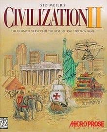 सिड मीयर्स सिविलाइज़ेशन II Sid Meier's Civilization II