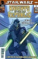 स्टार वार्स: नाइट्स ऑफ द ओल्ड रिपब्लिक Star Wars: Knights of the Old Republic
