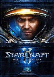 स्टारक्राफ्ट II: विंग्स ऑफ लिबर्टी StarCraft II: Wings of Liberty