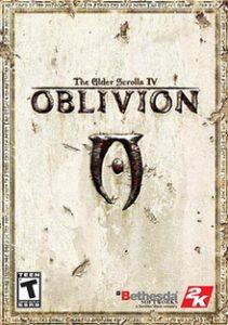 एल्डर स्क्रॉल IV: ओब्लिविन The Elder Scrolls IV: Oblivion