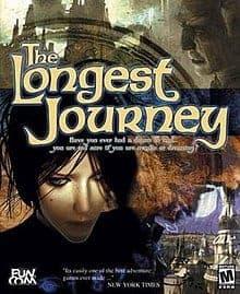 द लोंगेस्ट जर्नी The Longest Journey