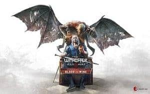 द विचर 3: वाइल्ड हंट – ब्लड एंड वाइन The Witcher 3: Wild Hunt – Blood and Wine