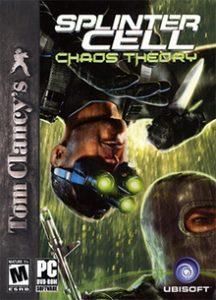 टॉम क्लैंसीज स्प्लिंटर सेल: चओस थ्योरी Tom Clancy's Splinter Cell: Chaos Theory