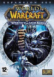 वर्ल्ड ऑफ़ वॉरक्राफ्ट: वर्थ ऑफ़ द लिच किंग World of Warcraft: Wrath of the Lich King