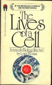 The Lives Of A Cell
