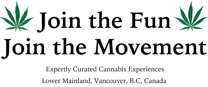 Join the Fun - The Movement Cannabis Tours