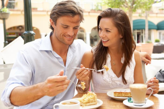 Observe Dinner Habits-Learn About Your Date