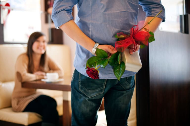 6 Tips to Make Her Valentine's Day Perfect