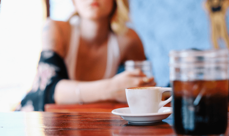 Why You Should Immediately Approach the Hottest Girl at the Bar