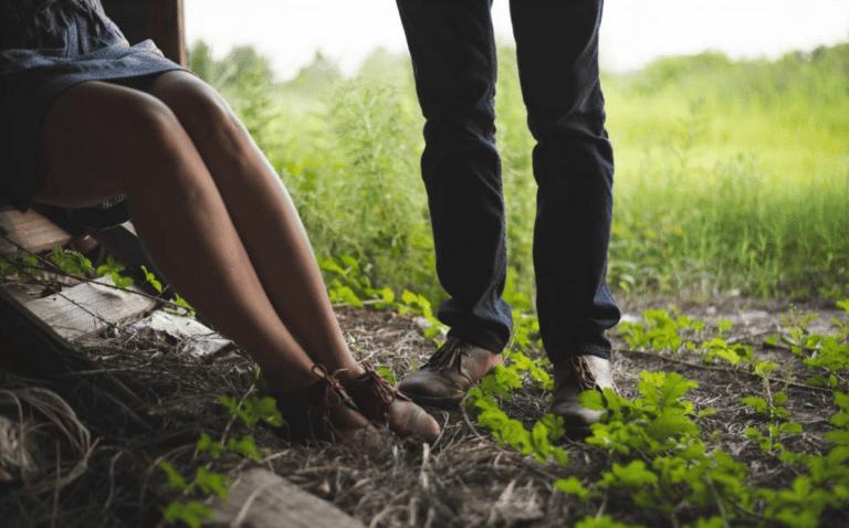 The Pedestal Problem of Love
