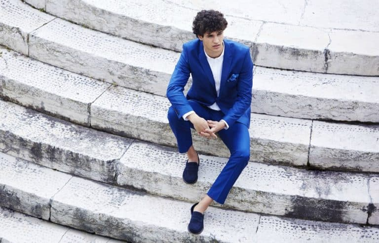 Men's Fashion Details Your Date Will Notice