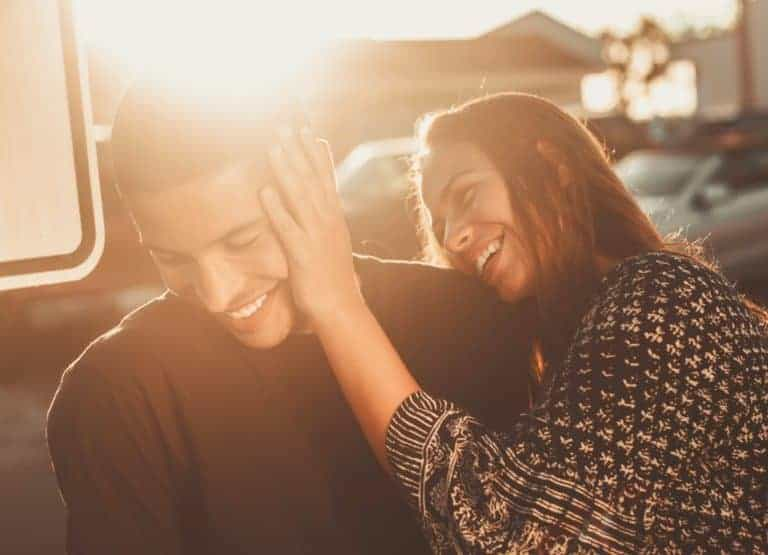 How to Light a Spark Back in a Relationship