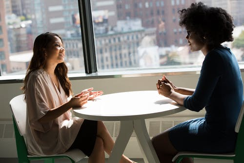 Listen with Your Heart—10 Tips for Couple Communication