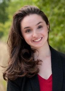 Alexandra Winsor