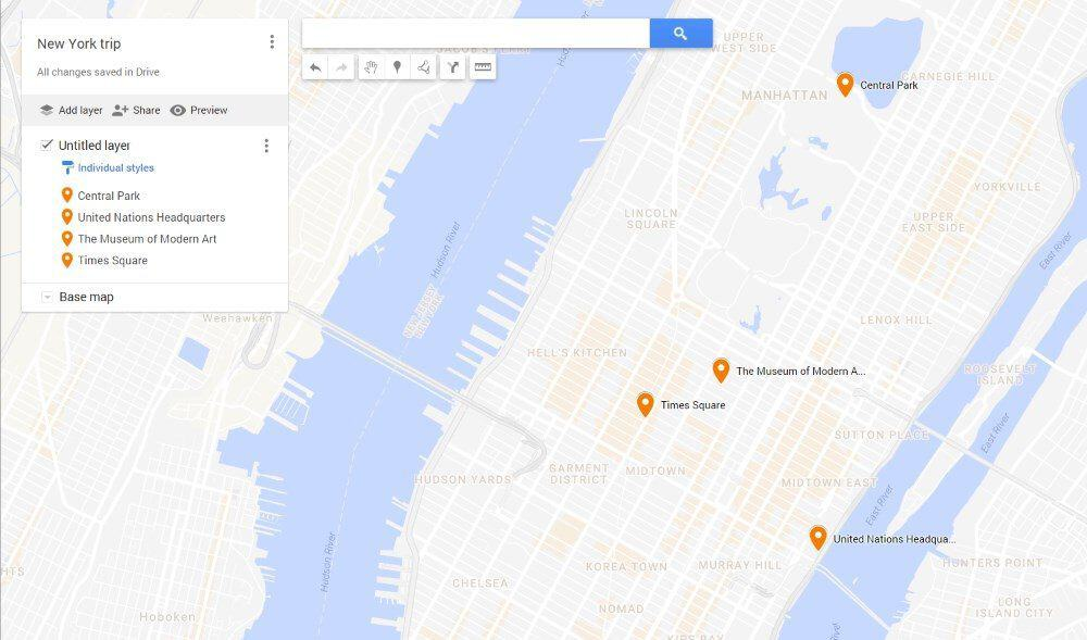14 Google Maps Tricks Travelers Need to Know on windows 8.1 download for laptop, bbm download for laptop, minecraft download for laptop,