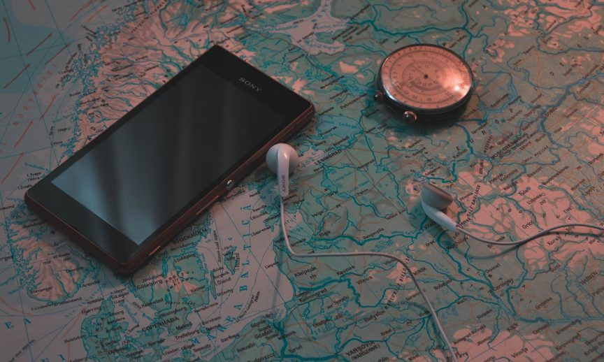 14 Google Maps Tricks Travelers Need to Know on android mobile phone location tracker, google earth live gps, google track android phone, google gps tracking map,