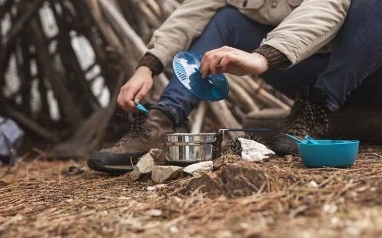 Best Camping Cookware Sets You Can Buy:Definitive Review (Buyers Guide)(2021)