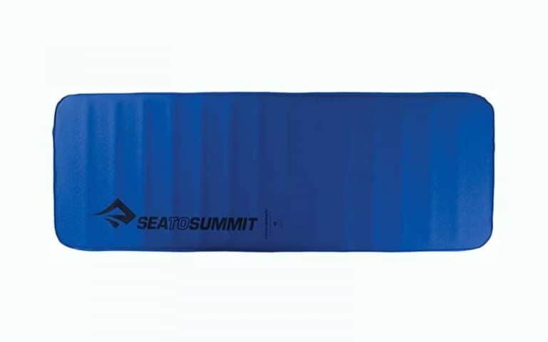 Sea to Summit Comfort Plus Sleeping Pad:  Definitive Review (2021)