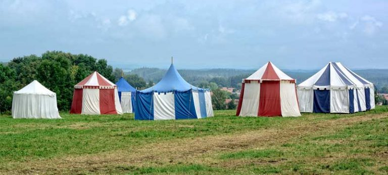 What Is The Best Wall Tent?