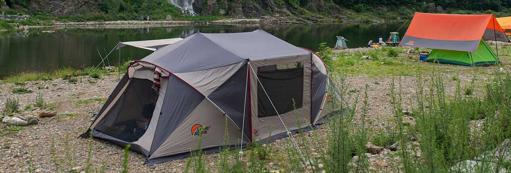 101 Best Camping Tents