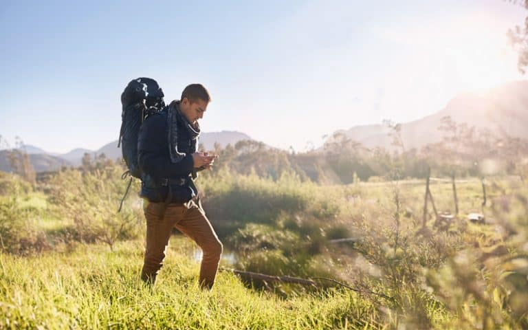 What Is The Easiest GPS To Use? (What to Look For)