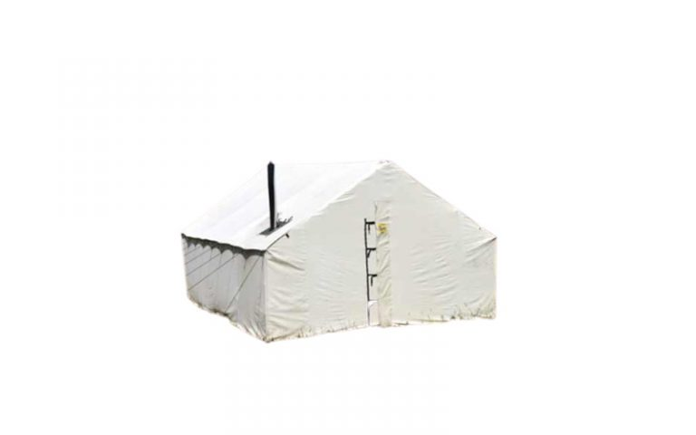 Montana Canvas Wall Tent: Definitive Review (2021)